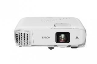 Projektor projektor epson eb-e20
