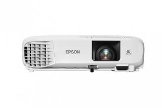 Projektor projektor epson eb-w49