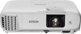 Projektor projektor epson eh-tw740 bílý