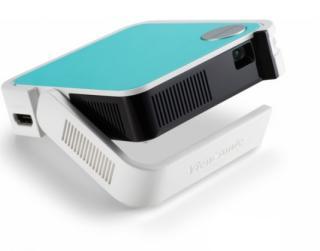 Projektor projektor viewsonic m1 mini