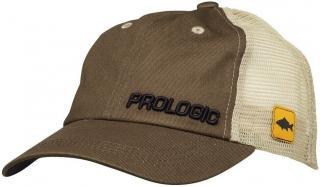 Prologic Čepice Classic Mesh Back Cap Brown One Size