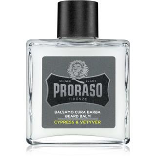 Proraso Cypress & Vetyver balzám na vousy 100 ml pánské 100 ml