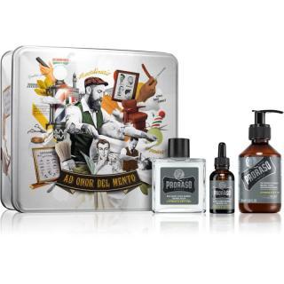 Proraso Cypress & Vetyver kosmetická sada I.  pánské