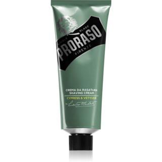Proraso Cypress & Vetyver krém na holení 100 ml pánské 100 ml