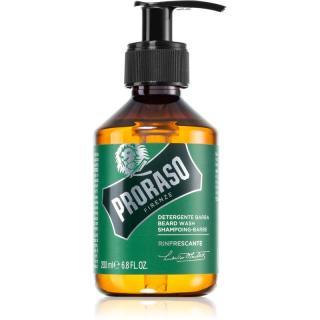 Proraso Green šampon na vousy 200 ml pánské 200 ml