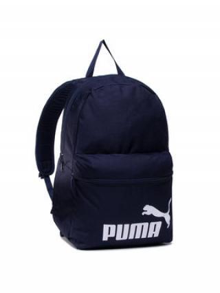 Puma Batoh Phase Backpack 075487 43 Tmavomodrá 00
