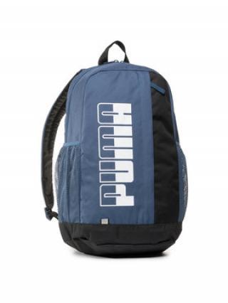 Puma Batoh Plus Backpack II 075749 010 Modrá 00