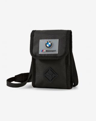 Puma BMW M Cross body bag Černá pánské UNI