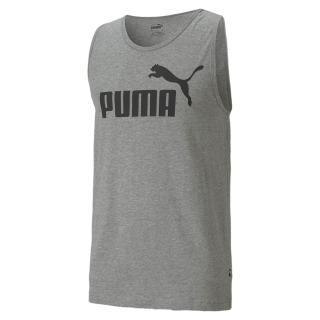 Puma Essential Sleeveless T Shirt Mens pánské Other S