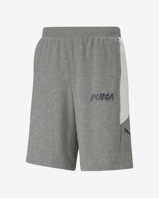 Puma Modern Sport Kraťasy Šedá pánské M