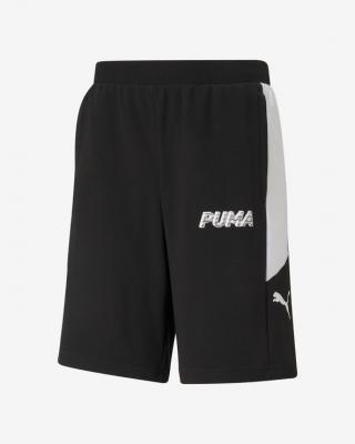 Puma Modern Sports Kraťasy Černá pánské XL