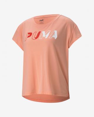 Puma Modern Sports Triko Béžová dámské S
