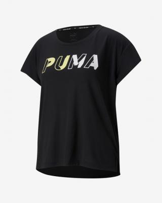 Puma Modern Sports Triko Černá dámské S