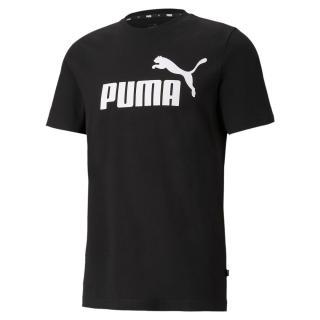 Puma No1Logo Tee Mens pánské Other S