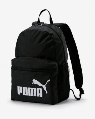 Puma Phase Batoh Černá pánské UNI