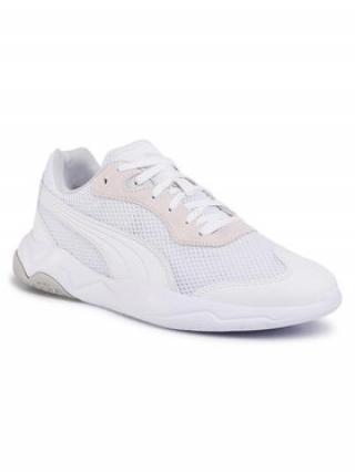 Puma Sneakersy 37113801 Bílá pánské 42