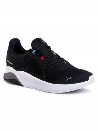 Puma Sneakersy Bmw Mms Anzarun 306505 01 Černá pánské 44