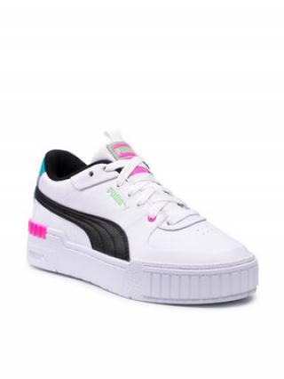 Puma Sneakersy Cali Sport Wns 373871 05 Bílá dámské 36