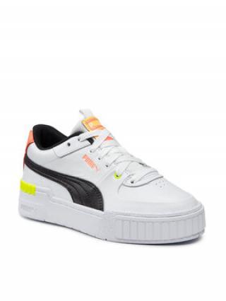Puma Sneakersy Cali Sport Wns 373871 06 Bílá dámské 36