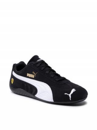 Puma Sneakersy Ferrari Speedcat 306796 01 Černá pánské 42