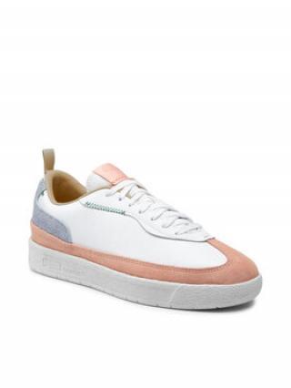 Puma Sneakersy Kidsuper Oslo City 373512 01 Bílá 42