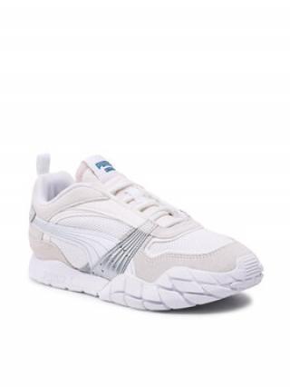 Puma Sneakersy Kyron Wild Beasts 373041 02 Béžová dámské 36