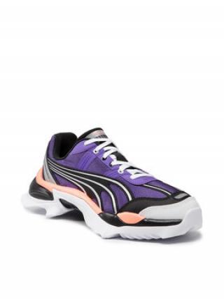 Puma Sneakersy Nitefox Spacey 373407 02 Fialová dámské 36