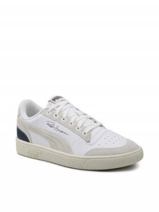 Puma Sneakersy Ralph Sampson Lo Prm 373341 01 Béžová pánské 40