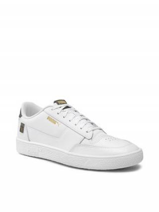 Puma Sneakersy Ralph Sampson Mc Pop 375910 01 Bílá pánské 40