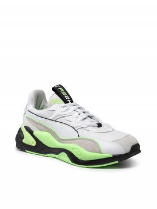 Puma Sneakersy Rs-2K Messaging 372975 01 Bílá pánské 40