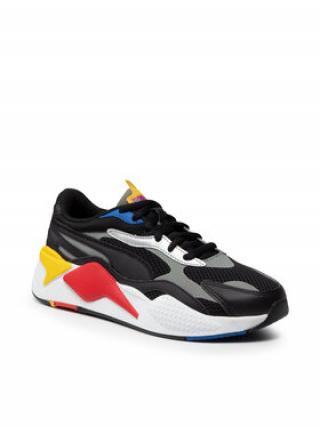 Puma Sneakersy Rs-X³ Millenium 373236 11 Černá pánské 40