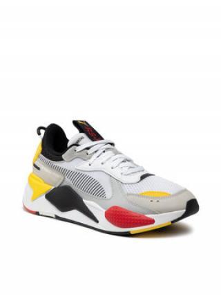 Puma Sneakersy Rs-X Toys 369449 15 Bílá pánské 42