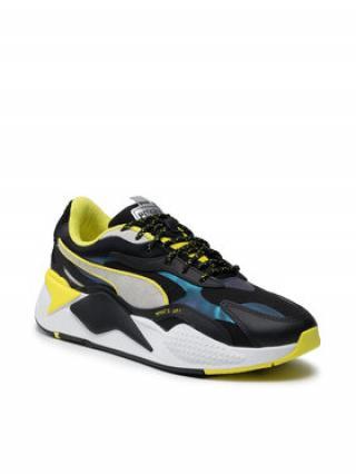 Puma Sneakersy RS-X3 x Emoji 374819 01 Černá pánské 40