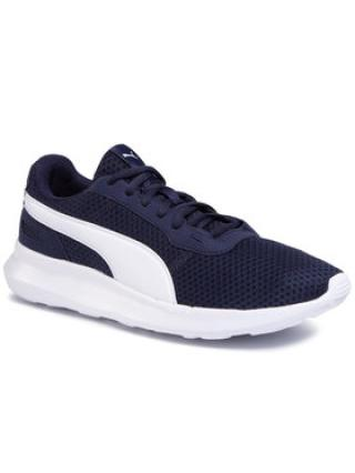 Puma Sneakersy St Activate 369122 03 Tmavomodrá pánské 37