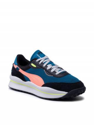 Puma Sneakersy Style Rider Neo Archive 373381 02 Modrá pánské 40
