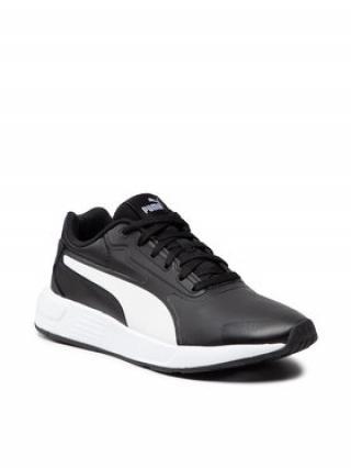 Puma Sneakersy Taper Sl Jr 374690 01 Černá dámské 36