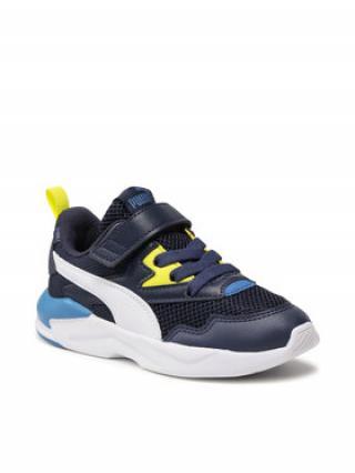 Puma Sneakersy X-Ray Lite Ac Ps 374395 10 Tmavomodrá pánské 32