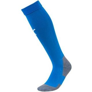 Puma Team LIGA Socks CORE, modré