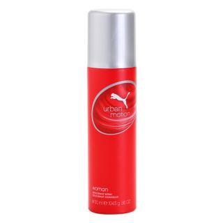 Puma Urban Motion Woman deodorant ve spreji pro ženy 150 ml dámské 150 ml
