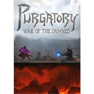 Purgatory: War of the Damned (PC) DIGITAL