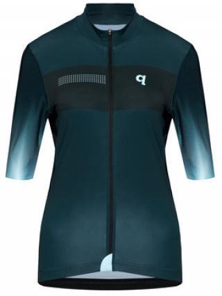 Quest Funkční tričko Essential Zelená Comfort Fit pánské S