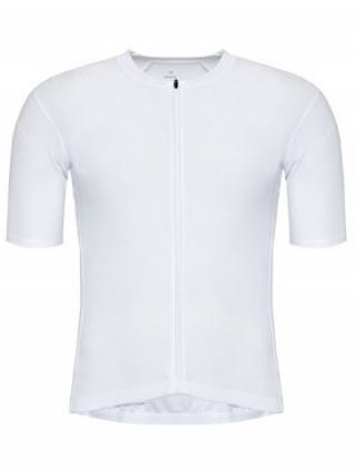 Quest Funkční tričko Superfly Bílá Slim Fit pánské S