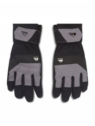 Quiksilver Lyžařské rukavice EQYHN03140 Černá S