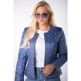 quilted jacket dámské Other 42