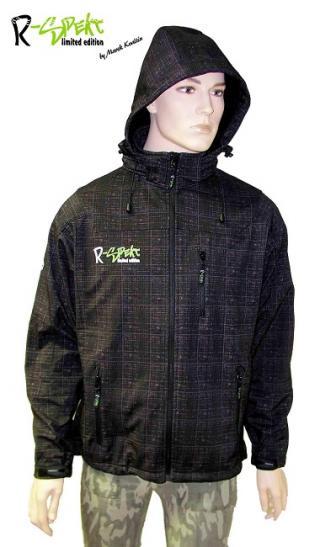 R-spekt softshellová bunda-velikost xxl
