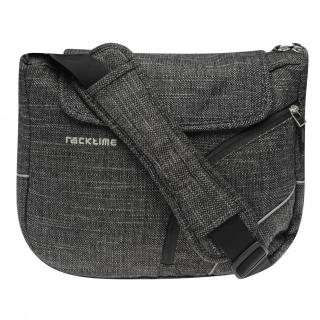 Racktime ShoulderIt Handlebar Bag Other 1 Pocket