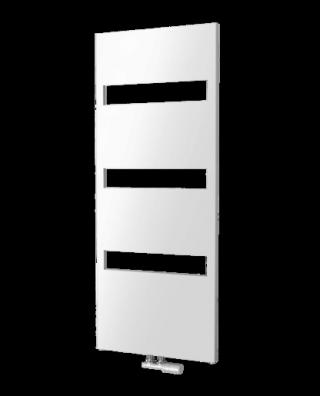 Radiátor kombinovaný ISAN Carme 154,3x60,5 cm bílá DCAR15430605