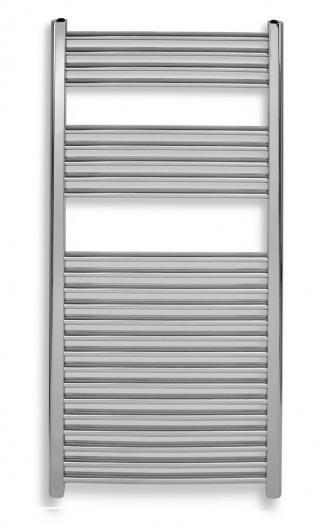 Radiátor kombinovaný Novaservis 120x45 cm chrom 450/1200/R,0 chrom chrom