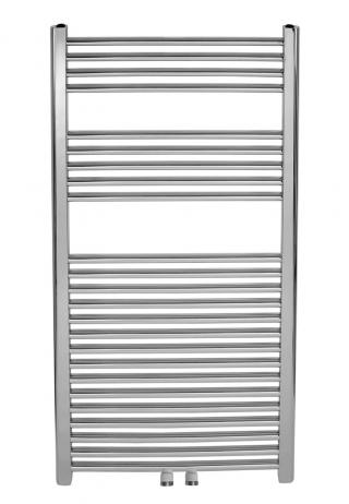 Radiátor kombinovaný Novaservis 120x45 cm chrom 450/1200/RS,0 chrom chrom
