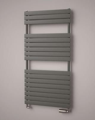 Radiátor pro ústřední vytápění Isan Mapia Plus 118x60 cm bílá DMAP11800606